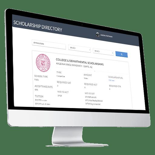 Merit Scholarship Directory