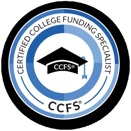 CCFS<sup>&reg;</sup> Badge